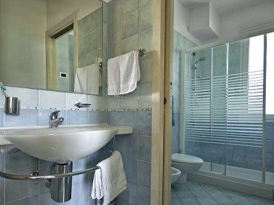 bagno rinnovato (esempio)