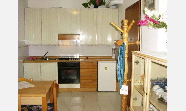 residence RIVIERA: angolo cottura (esempio)