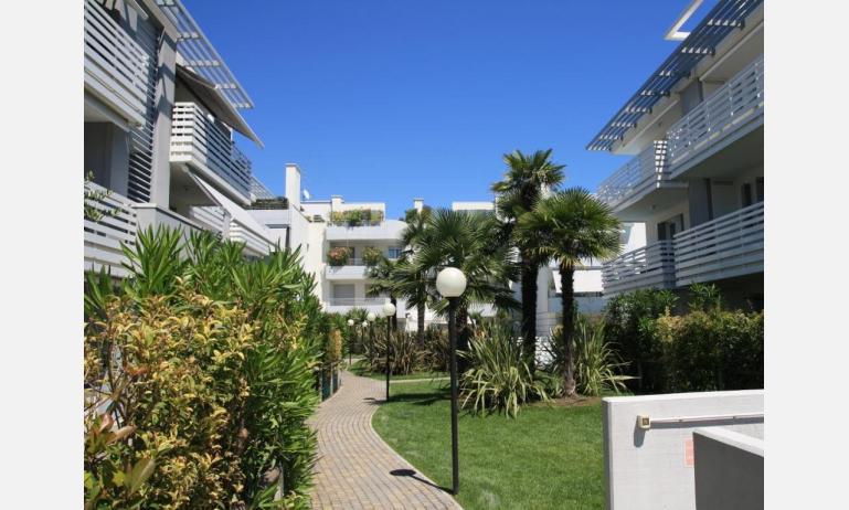 residence MARICEL: esterno