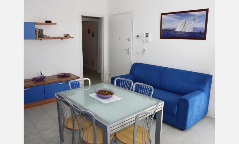 residence MARICEL: soggiorno (esempio)