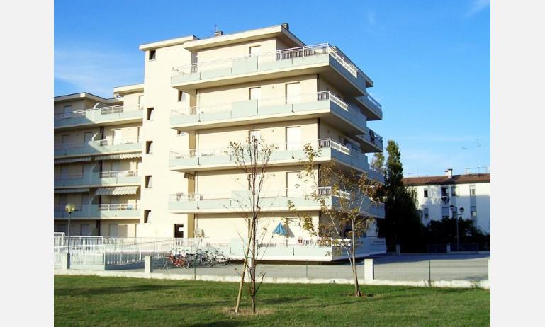 residence LIVENZA: esterno