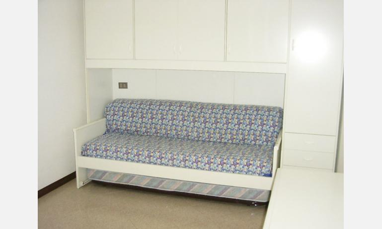 residence LIVENZA: soggiorno (esempio)