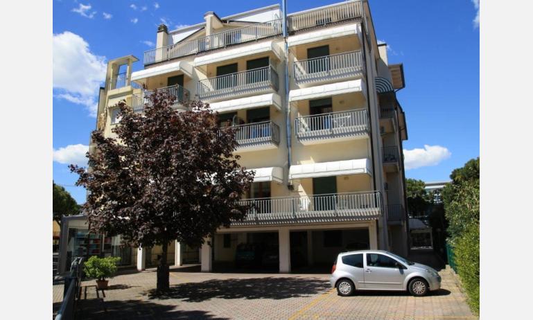 appartamenti MINERVA: esterno