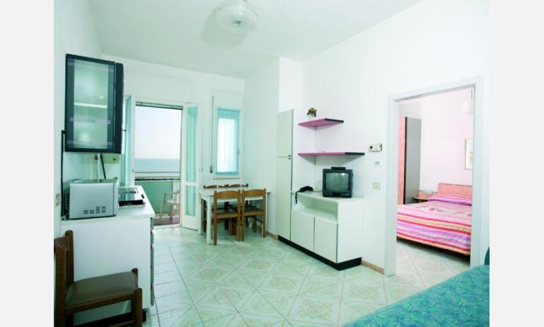 residence AMALFI: soggiorno (esempio)