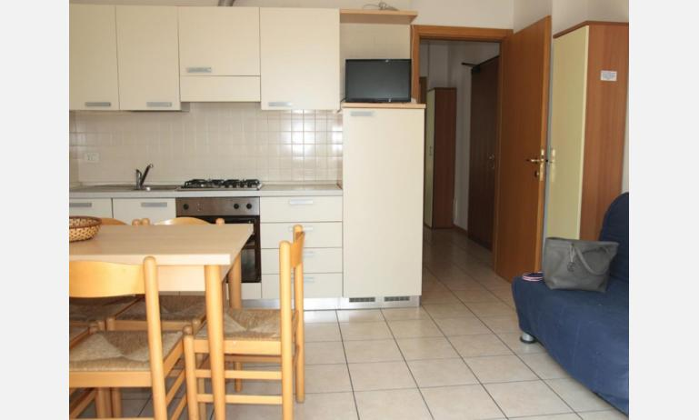 appartamenti RESIDENCE PLAYA: soggiorno (esempio)