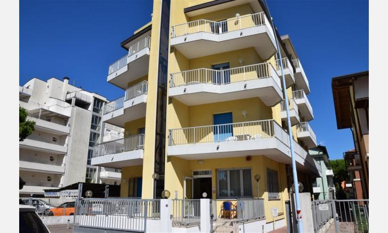 appartamenti RESIDENCE PLAYA: esterno