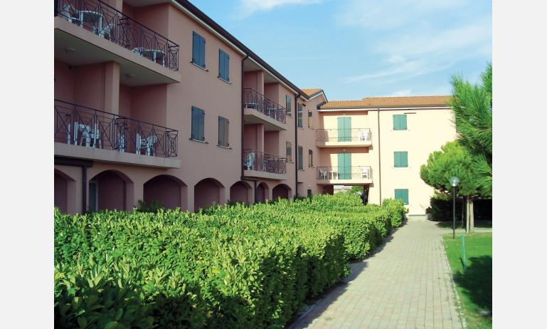 residence ALBATROS: esterno