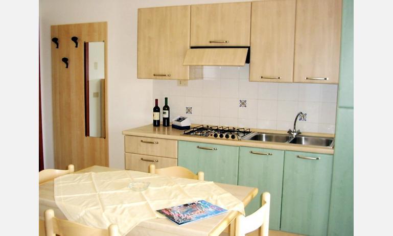 residence ALBATROS: angolo cottura (esempio)