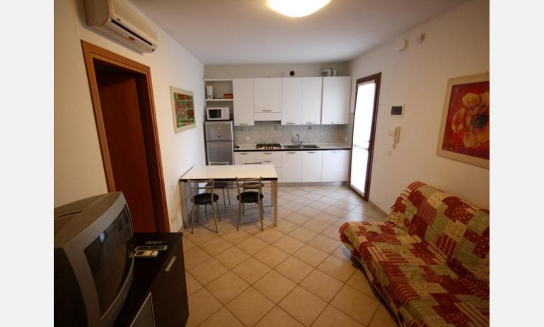 residence TULIPANI: soggiorno (esempio)