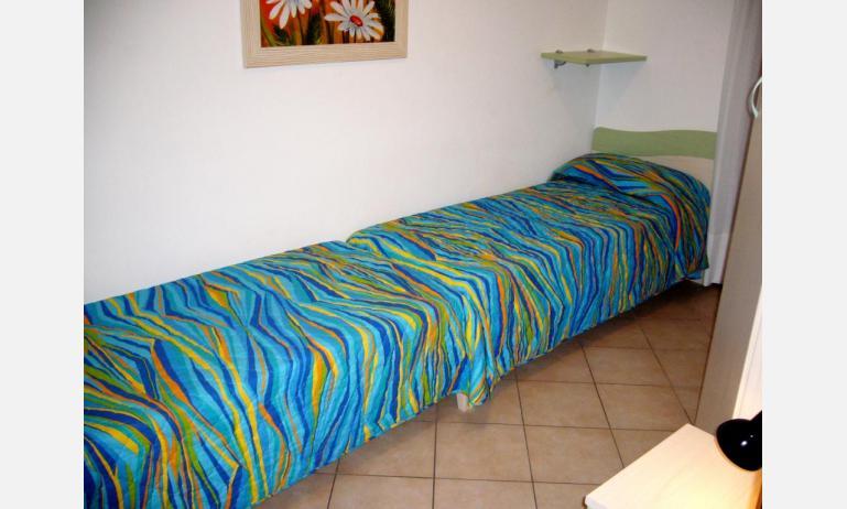 residence TULIPANI: camera da letto (esempio)
