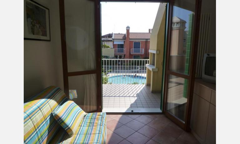 residence TULIPANI: balcone (esempio)
