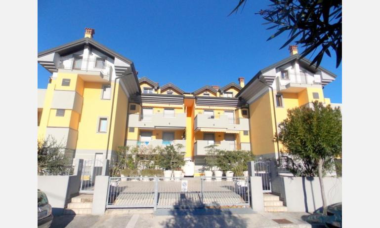 appartamenti SAN PIETRO D'ORIO: esterno