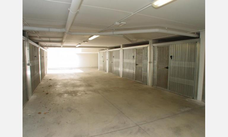 appartamenti SAN PIETRO D'ORIO: posto auto (esempio)
