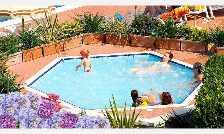 hotel GARDEN: idromassaggio