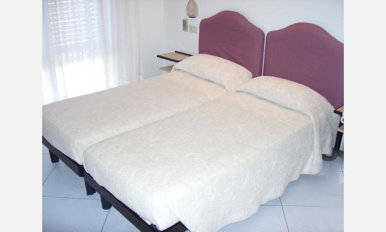 hotel GARDEN: camera (esempio)