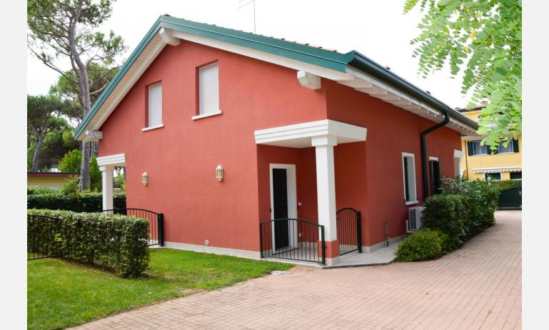 appartamenti Residenza GREEN MARINE: vista esterna del residence