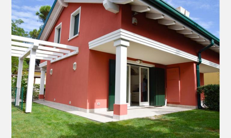 appartamenti Residenza GREEN MARINE: villetta su due livelli (esempio)
