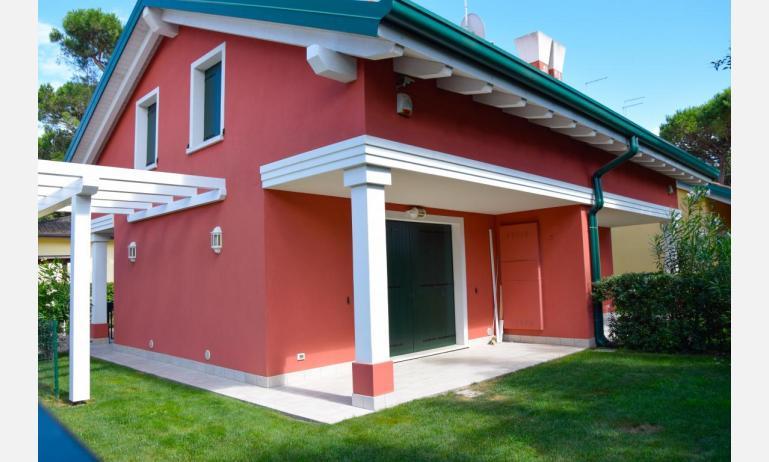 appartamenti Residenza GREEN MARINE: esterno
