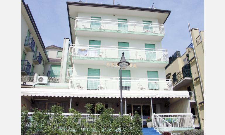 hotel ASTORIA: esterno