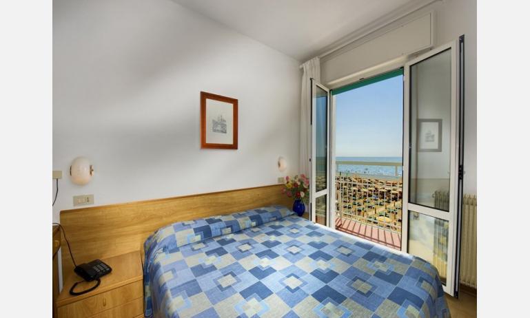 hotel ASTORIA: camera (esempio)