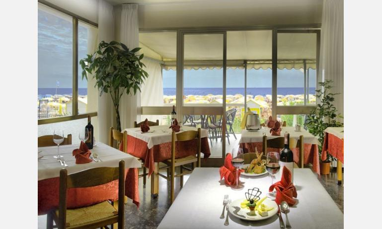 hotel ASTORIA: ristorante