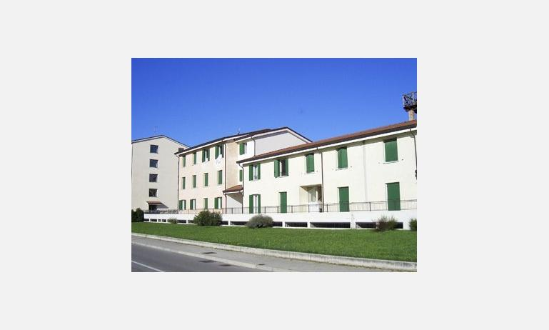 appartamenti TROPICI: esterno