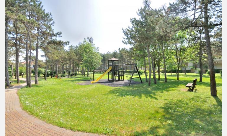 residence LIDO DEL SOLE 1: giardino comune