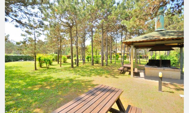 residence LIDO DEL SOLE 1: barbecue (esempio)