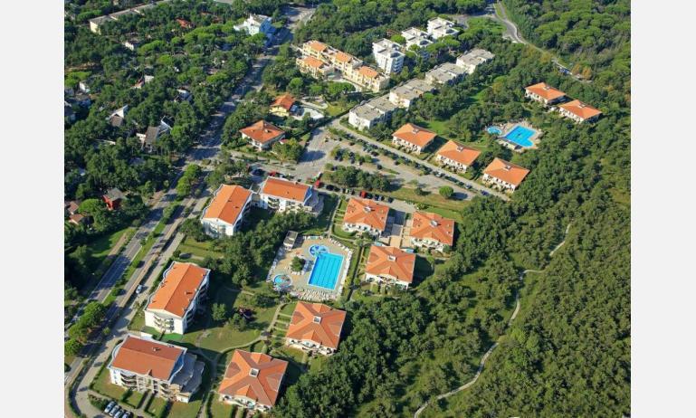 residence LIDO DEL SOLE 1: vista panoramica
