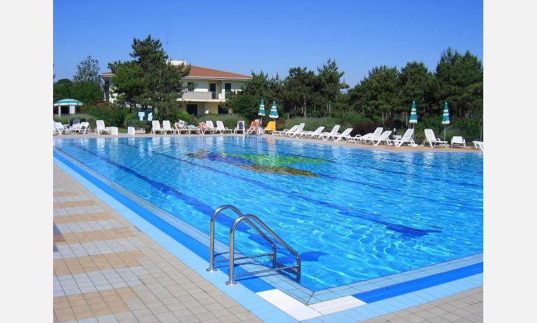 residence LIDO DEL SOLE 1: piscina