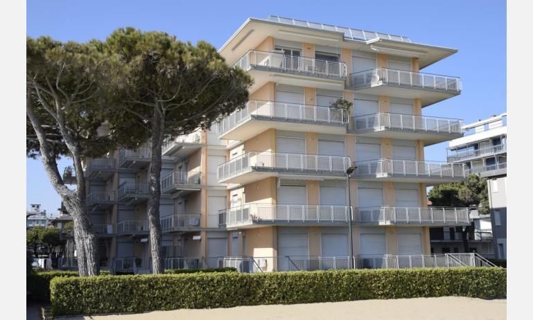 appartamenti VISTAMARE: esterno