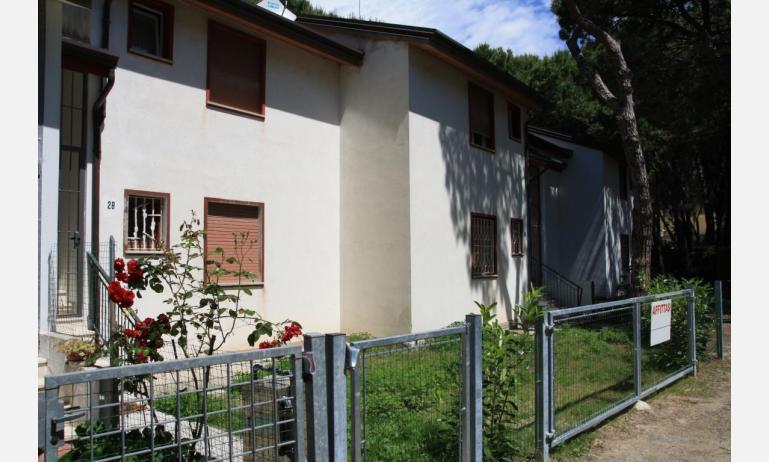 appartamenti SOLVEIG: esterno