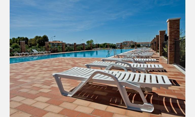 appartamenti MAESTRALE: piscina