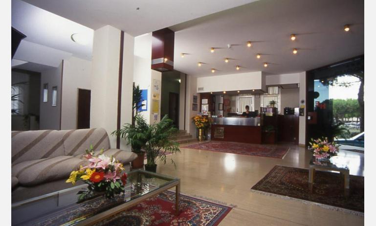 hotel EUROPA: salone