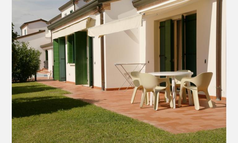 residence TAMERICI: esterno (esempio)