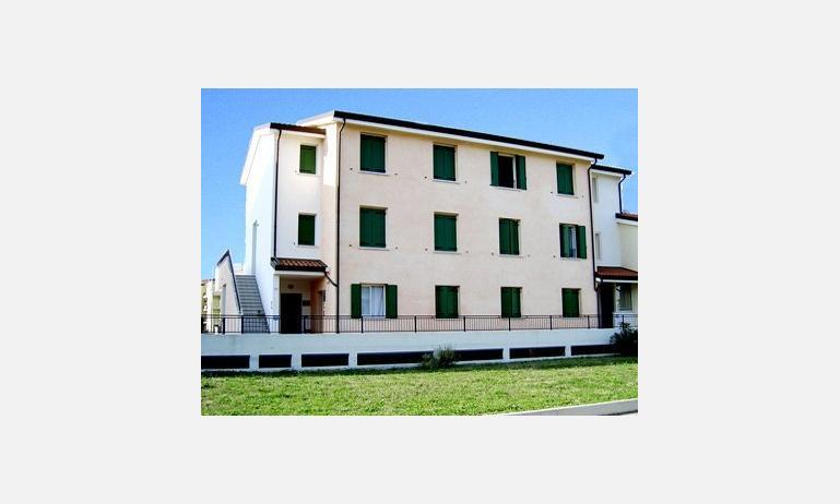 appartamenti PANAMA: esterno