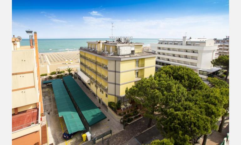 hotel TOURING: vista panoramica