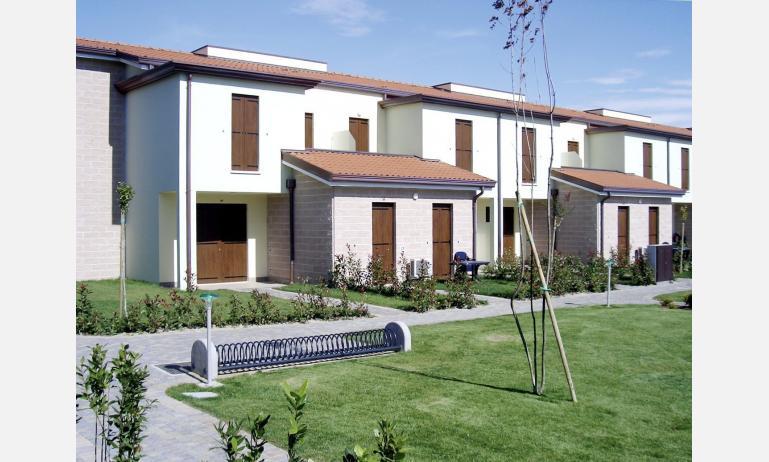 residence AI FAGGI: esterno