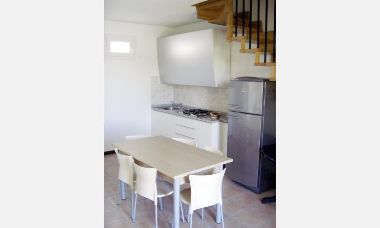 residence AI FAGGI: angolo cottura (esempio)