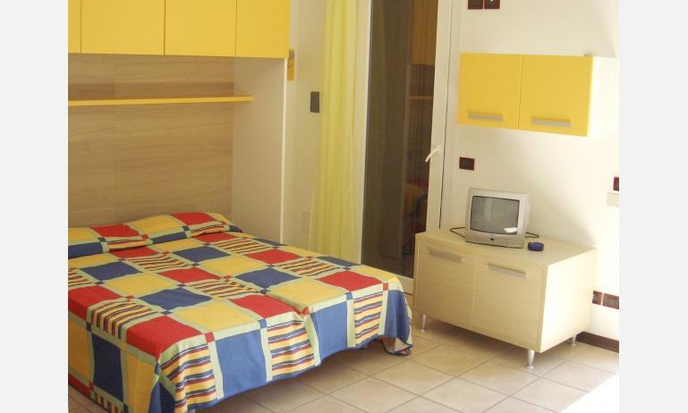 residence AI FAGGI: camera (esempio)