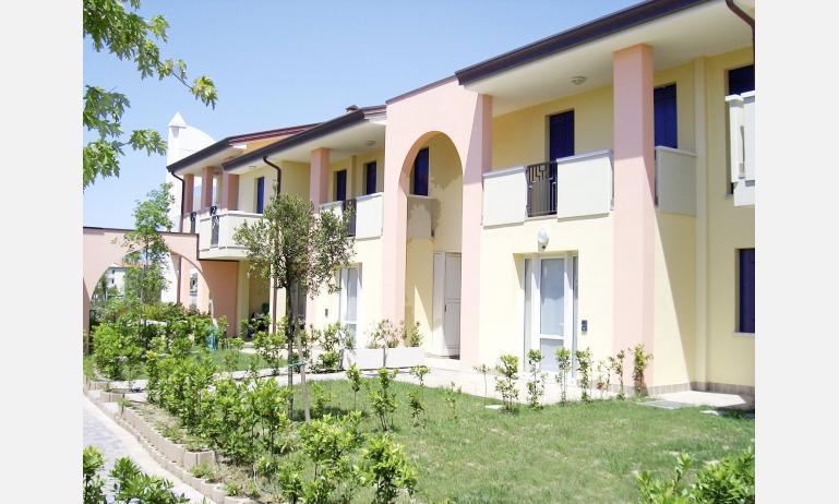 residence LA QUERCIA: esterno