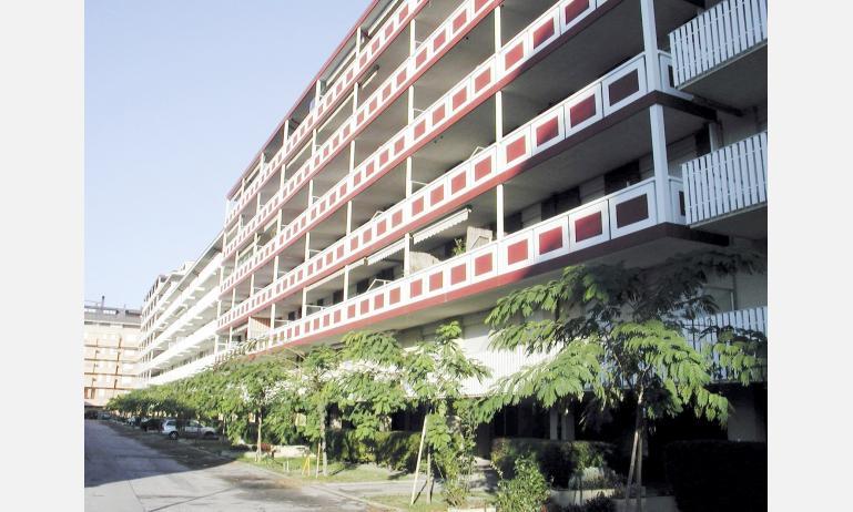 appartamenti HOLIDAY: esterno