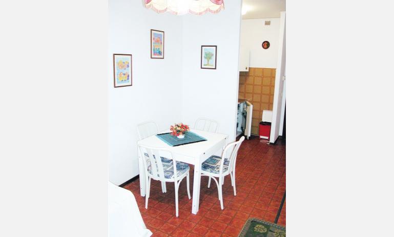 appartamenti HOLIDAY: soggiorno (esempio)
