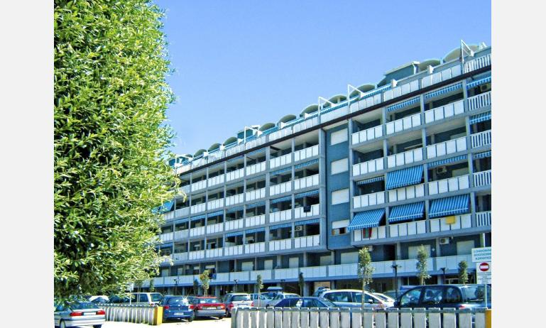 appartamenti SOGGIORNO ADRIATICO: esterno