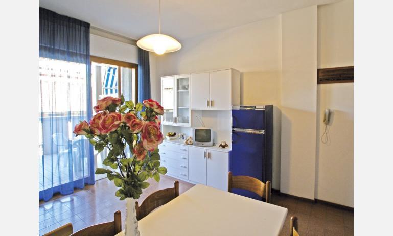 appartamenti SOGGIORNO ADRIATICO: soggiorno (esempio)