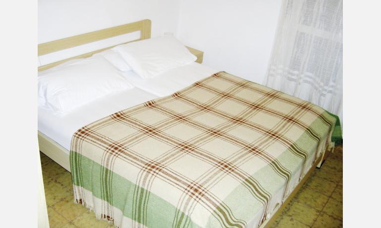 appartamenti LA ZATTERA: camera (esempio)