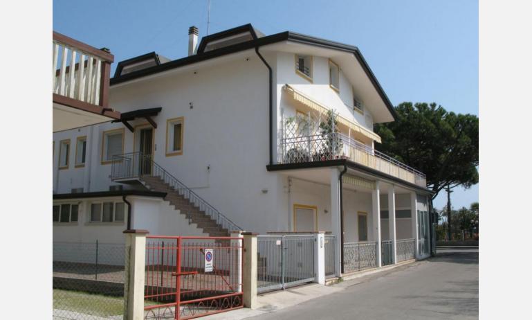 appartamenti LAURA: esterno