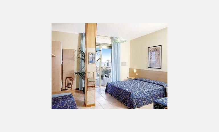 hotel SOLEMARE: camera (esempio)