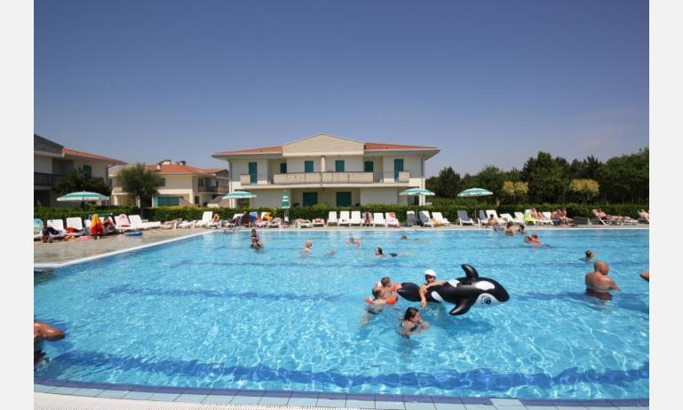 residence LIDO DEL SOLE: swimming-pool