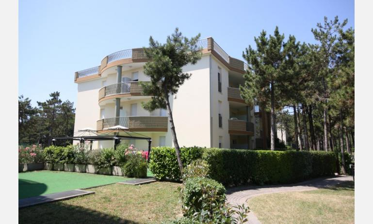 residence LIDO DEL SOLE: external view of house
